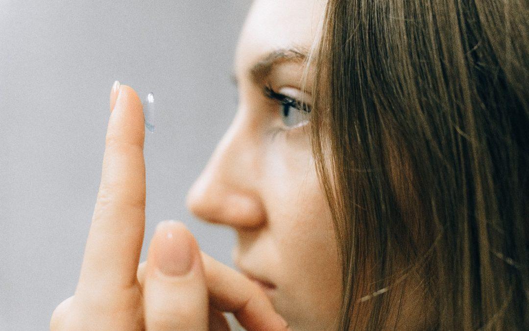 Kontaktlinsen – aber welche?
